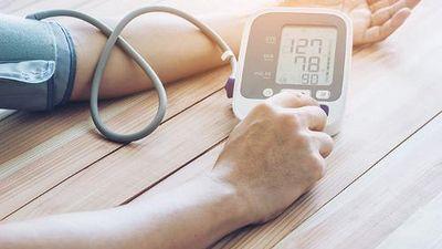 Bí quyết kiểm soát huyết áp cao không cần dùng thuốc