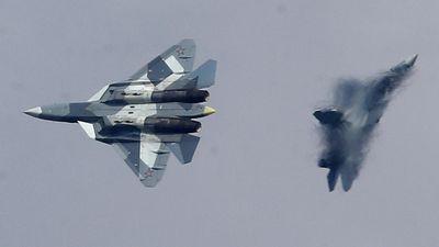 Ấn Độ muốn mua hoặc cùng sản xuất chiến đấu cơ Su-57 với Nga