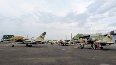 Thành lập Bộ Tư lệnh không quân, bước chuyển mình mạnh mẽ của quân đội Lào