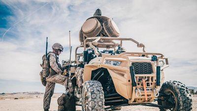 Nhờ thiết bị này, Mỹ dễ dàng hạ gục máy bay không người lái của Iran