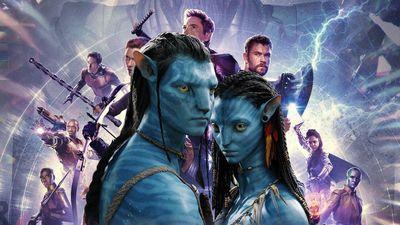 Siêu anh hùng vất vả kiếm tiền, 'Avengers: Endgame' chiếm ngôi vương