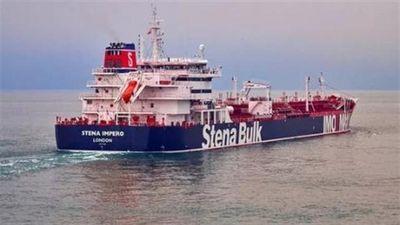 Iran bắt tàu chở dầu: Lộ bằng chứng nóng, Anh đuối lý?