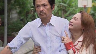 Về nhà đi con: Thư quyết định ly hôn và trả Vũ nhẫn cưới, ông Luật níu kéo