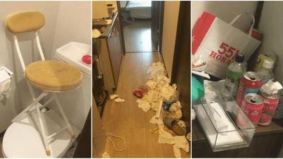 Từ ga trải giường tới nắp bồn cầu: 60% khách Trung Quốc trộm đồ trong khách sạn