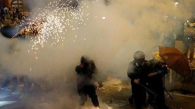Dự luật dẫn độ bị khai tử, Hong Kong vẫn chưa yên bình