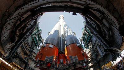 Ấn Độ sẽ mua động cơ tên lửa của Nga cho chương trình không gian