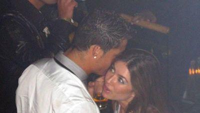 Ronaldo thoát án hiếp dâm