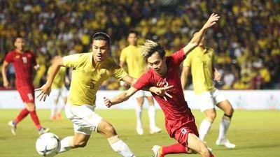 V.League phải nhượng bộ, ưu tiên cho tuyển Việt Nam tại vòng loại World Cup 2022