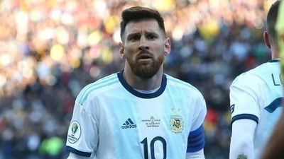 Messi bị phạt 1.500 USD vì vạ miệng tại Copa America