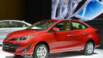 Lý do khiến sedan chiếm gần một nửa lượng xe bán ra ở Việt Nam