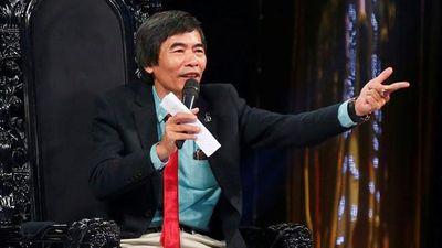 Tiến sĩ Lê Thẩm Dương: 'Phụ nữ đáng yêu, nhưng ai cũng sợ lắm'
