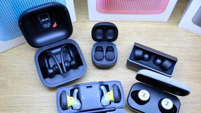 Loạt tai nghe True Wireless ngon rẻ cho ai không muốn mua AirPods