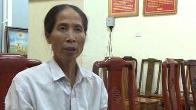 Người phụ nữ rải đinh cho chồng vá xe bị Công an Bắc Ninh bắt giữ