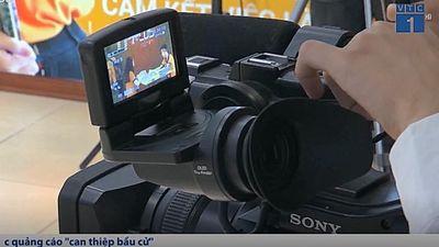 Công nghệ mới, ai cũng có thể làm phim