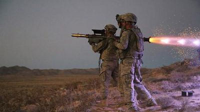 Choáng ngợp lực lượng phòng không cơ động cao nhất của Mỹ