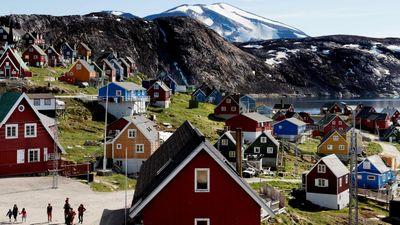 Tổng thống Trump xác nhận Mỹ muốn mua Greenland