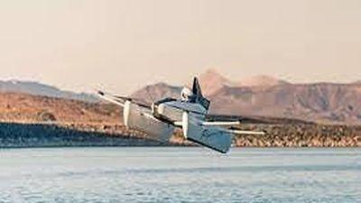Cano bay có thể đạt tốc độ 160 km/h