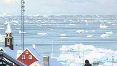 Tổng thống Mỹ Trump muốn mua đảo Greenland của Đan Mạch