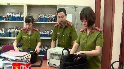 CAQ Long Biên: Nhiều điểm mới trong cải cách hành chính phục vụ nhân dân