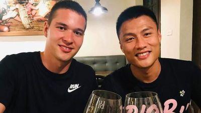 Thủ môn Việt kiều và VFF chạy đua cho kịp trận gặp Thái Lan