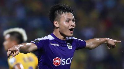 Quang Hải xứng danh 'vua sút phạt' của bóng đá Việt Nam