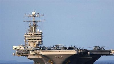 Nguyên tắc đặt tên cho tàu chiến 'không đụng hàng' của Hải quân Mỹ