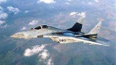 Tỷ phú đồng sáng lập Microsoft rao bán... tiêm kích MiG-29
