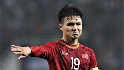 Quang Hải thi đấu quá tải và những nguy cơ tiềm ẩn với tuyển Việt Nam