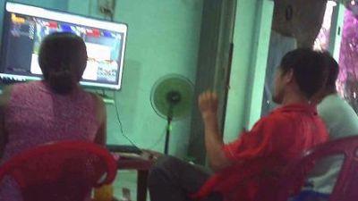 Video trường gà trực tuyến khuấy đảo vùng ven TP.HCM