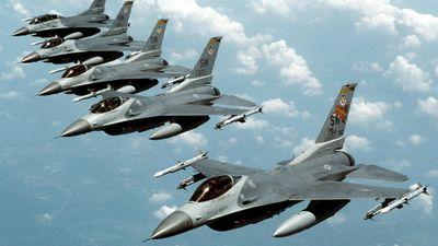 Mỹ chính thức thông qua hợp đồng 8 tỉ USD bán tiêm kích F-16 cho Đài Loan