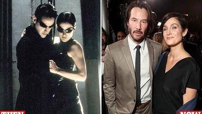 Keanu Reeves xác nhận sẽ tham gia 'Ma trận 4'