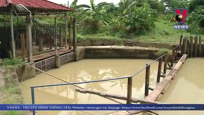 Đà Nẵng họp khẩn ứng phó với thiếu nước