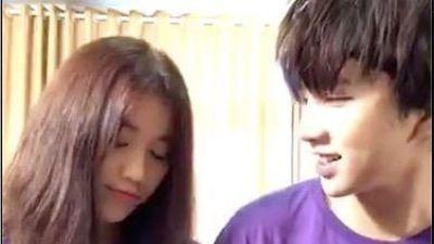 Han Sara thừa nhận hẹn hò Tùng Maru