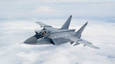 Vì sao MiG-31BM được coi là tiêm kích đánh chặn vô địch toàn cầu?