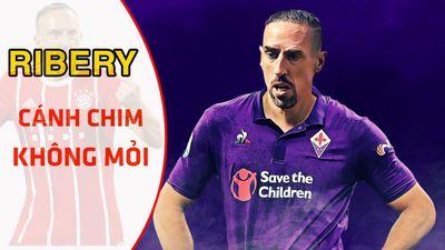 Ribery có trở thành thủ lĩnh mới của Fiorentina?