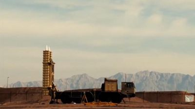 Iran trình làng hệ thống tên lửa mới là 'đối thủ' của S-300 Nga