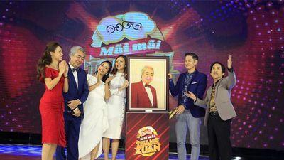 Vợ NSND Quang Thọ tự hào khi chồng có nhiều phụ nữ theo đuổi