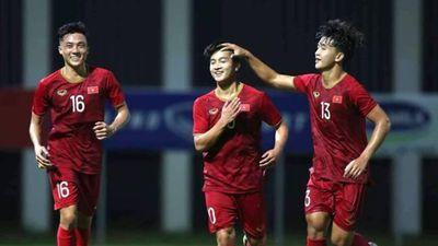 Từng ghi bàn giúp U.22 Việt Nam thắng CLB Hồng Kông, Martin Lò vẫn không được HLV Park Hang-seo chọn