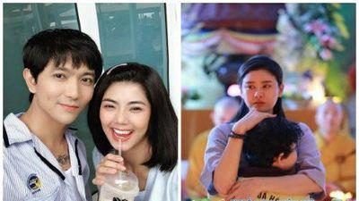 Sau ly hôn, Tim nghi có bạn gái, Trương Quỳnh Anh thế nào?