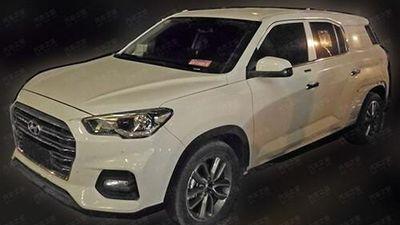 Hyundai Tucson 2020 sẽ có thêm phiên bản 7 chỗ ngồi