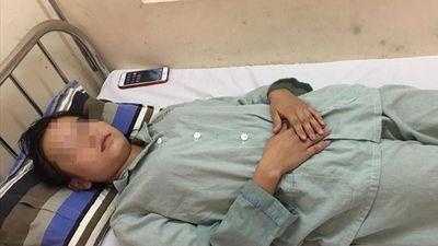 Dùng bóng cười kéo dài, thiếu nữ 18 tuổi ở Lạng Sơn mất cảm giác
