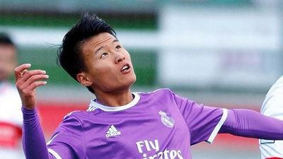 Cầu thủ Real Madrid được ông Guus Hiddink dùng để đấu với HLV Park Hang-seo