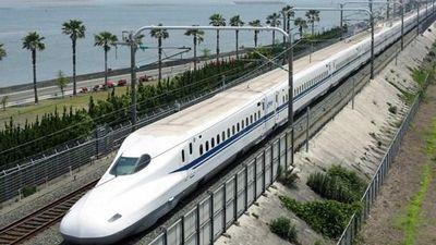 Khám phá tàu cao tốc có tốc độ nhanh nhất Nhật Bản