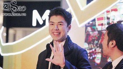 Nine Naphat khen fans Việt đáng yêu, phủ nhận tin đồn yêu mỹ nhân 'Chiếc lá cuốn bay'