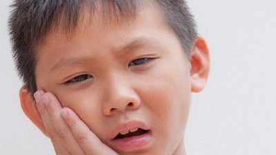 90% người Việt đang có bệnh về răng miệng