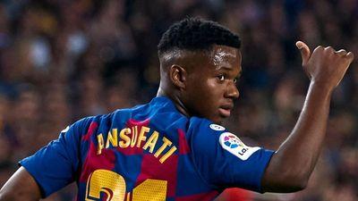 Barcelona trình làng cầu thủ trẻ nhất trong gần 80 năm