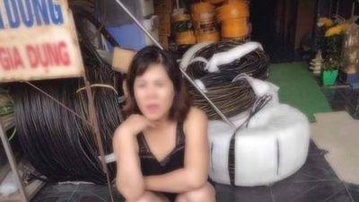 Nhân chứng kể lại phút kinh hoàng anh chém cả nhà em gái ở Thái Nguyên