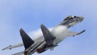 Tiêm kích Su-35, thủy phi cơ Be-200 phô diễn khả năng ở Thổ Nhĩ Kỳ