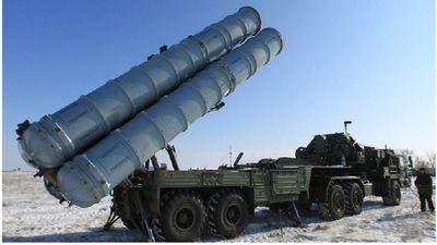 Nga triển khai tên lửa S-400 đến Bắc Cực