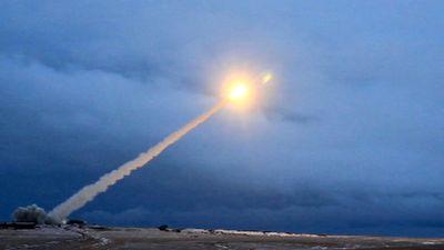 Tình báo Mỹ: Tên lửa hạt nhân 'tấn công toàn cầu' của Nga sắp hoàn thành